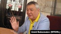 """Bütün keçmiş SSRİ-də məşhur """"Tayvançik"""" - Alimjan Toxtaxunov"""