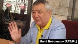 Олимжон Тўхтаохунов.