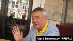 Олимҷон Тӯхтаохунов, мулаққаб ба Тайванчик