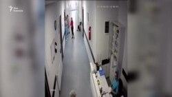 Дети Юлии Сусляк в больнице