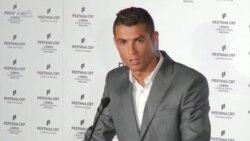 Ronaldo biznesmen olur