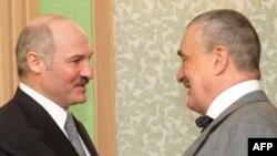 Лукашэнка прыняў запрашэньне зрук чэскага міністра замежных спраў.