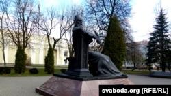 Як развальваюцца помнікі ў Полацку