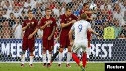 Русия такымы саклану позициясендә