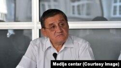Zoran Šami