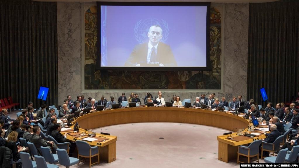 هشدار فرستاده سازمان ملل نسبت به تکرار بحران انسانی در باریکه غزه