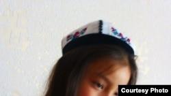 Саида Юлдошева