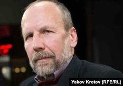 Иван Лупандин