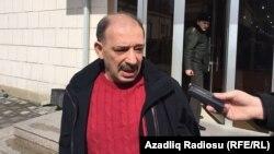 Утро для азербайджанских журналистов и правозащитников выдалось неожиданно добрым: в зале Бакинского апелляционного суда был наконец освобожден журналист Рауф Миркадыров, обвиненный в шпионаже в пользу Армении
