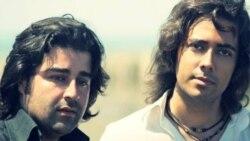 صبح فروردين - عليرضا غرائیمنش و مهدی يغمائی
