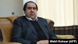 کرامالدین کریم، رئیس پیشین فدراسیون فوتبال افغانستان