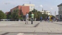 """Policia e Kosovës e gatshme për """"Ditën D"""""""