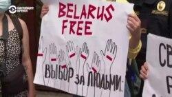 Как в Киеве живут политические беженцы из Беларуси (видео)