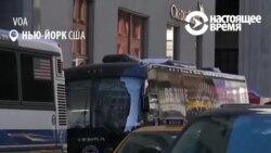 Зачем в Нью-Йорке запустили автобус для медитации