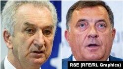 Šarović i Dodik