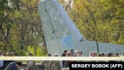 Жоден курсант не виявив бажання відрахуватися з Харківського національного університету Повітряних сил, стверджують у Міністерстві оборони