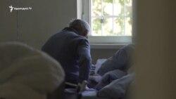 Կորոնավիրուսով հիվանդ 100 տարեցներ հիվանդանոցներից կտեղափոխվեն ու կխնամվեն մեկուսացման վայրում