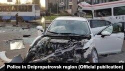 За даними поліції, від початку року в Україні сталося майже 20 тисяч ДТП із потерпілими