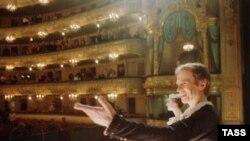 Многих шокировал темперамент Рудольфа Нуриева, особенно людей посредственных и ленивых, у которых не было такой всепоглощающей страсти к балету
