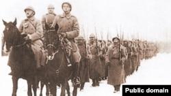 Військові Української Народної Республіки