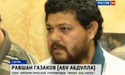 """""""Siriýada 300 çemesi Türkmenistanly söweşýär"""""""