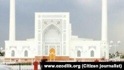 Toshkentdagi Minor masjidi