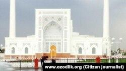 Ташкенттеги Минор мечити