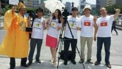 Түштүк Кореядагы кыргызстандыктар