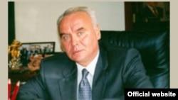 Xarici İşlər nazirinin müavini Mahmud Məmmədquliyev