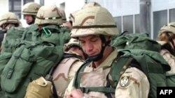 Prvi pripadnici Oružanih snaga BiH iz Jedinice za uništenje neeksplodiranih minsko-eksplozivnih sredstava u Irak su otišli još u ljeto 2005. godine.