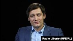 Депутат Дмитрий Гудков