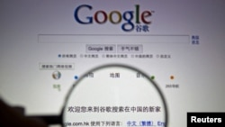 From now on, Chinese-language web users on the mainland will be able in theory to view sensitive sociopolitical material, such as the plight of dissidents and the situation in Tibet -- at least in theory.