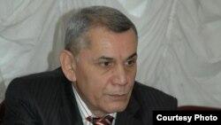 Алиакбар Абдуллоев