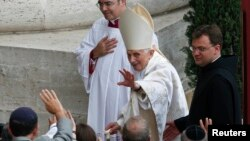 Ish-Papa Benedikti