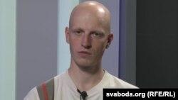 Ігар Аліневіч, архіўнае фота