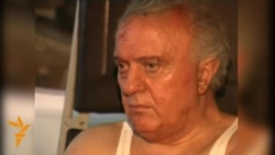 Archival Video: Shevardnadze Survives Assassination Attempt