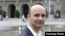Nenad Stojanović, profesor politologije na Univerzitetu Luzern u Švicarskoj, nekadašnji istraživač na Univerzitetu Princeton i od jeseni profesor na Univerzitetu u Ženevi