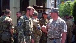 В АТО ми і розвідники, і прикордонники, і сапери, і медики – боєць «Дніпро-1»
