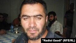 Tajikistan, Badakhshan, Islamic Party delagation doring conference in Badakhshan, Saodatsho Adolatov deputy Badakhshans office islaic paty tajikistan, 16082013,