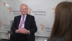 Дейвід Солсбері, голова комісії із сертифікації щодо ліквідації поліомієліту. Частина 2