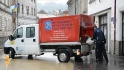 Poplave u Tuzlanskom kantonu