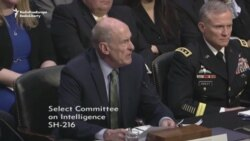 U.S. Intelligence Chief: More Russian Cyberattacks On Elections 'Likely'