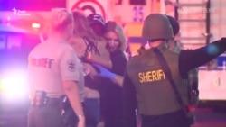 «Я ніколи не викину цю картину з голови». Свідки про стрілянину в Каліфорнії (відео)