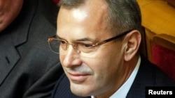 Глава администрации президента Украины Андрей Клюев