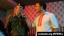 Дзень вышыванкі — ўпершыню ў Беларусі. Як гэта было? (ФОТА)
