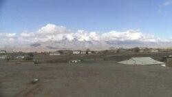 Жители юга Таджикистана опасаются замерзнуть в своих домах