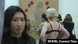 Feministička umjetnost cenzurisana u Kirgistanu
