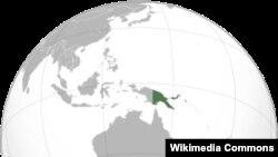 Папуа Нова Гвинеа