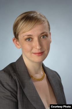 Профессор Тара Гельфман