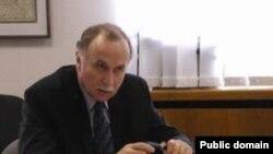 Уладзімір Шымаў